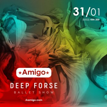 Deep Forse | РК Амиго